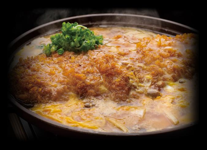 黄金かつ鍋